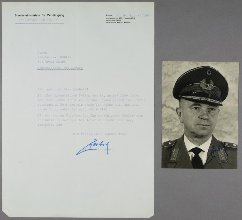 ALFRED ZERBEL