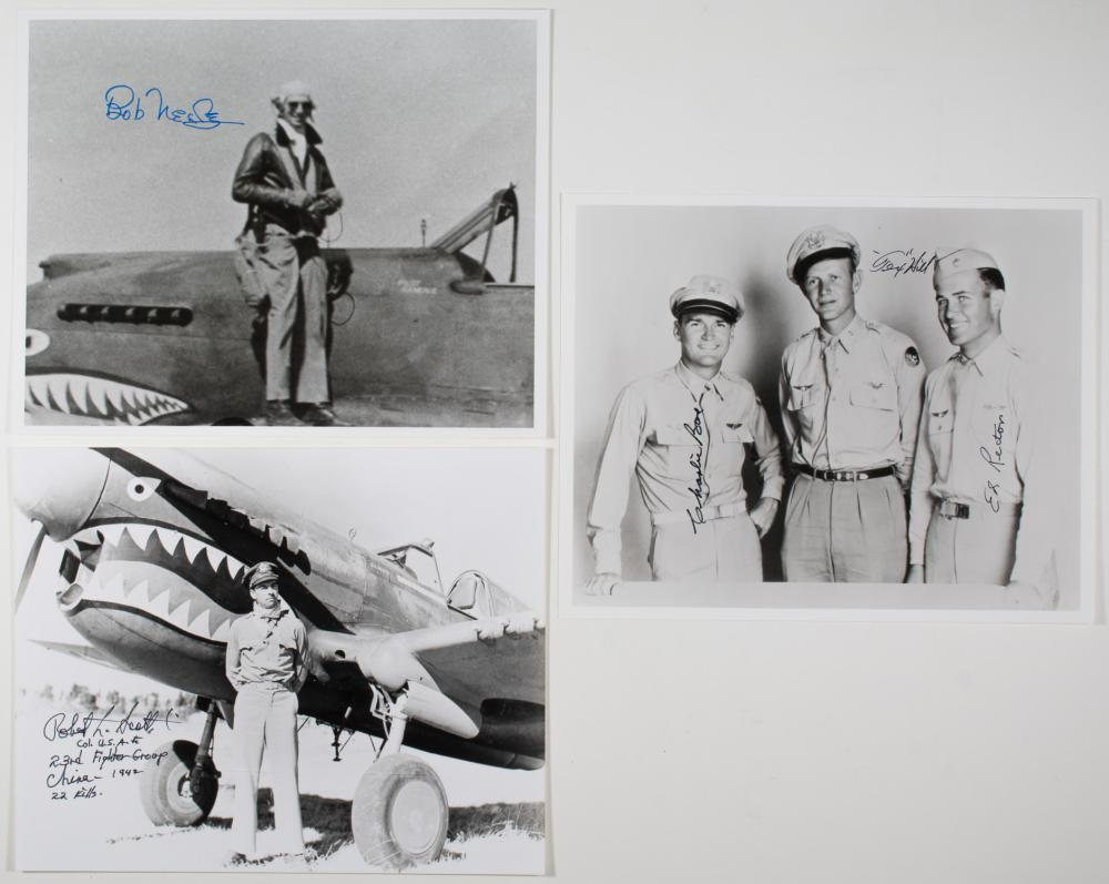 FLYING TIGERS (9)