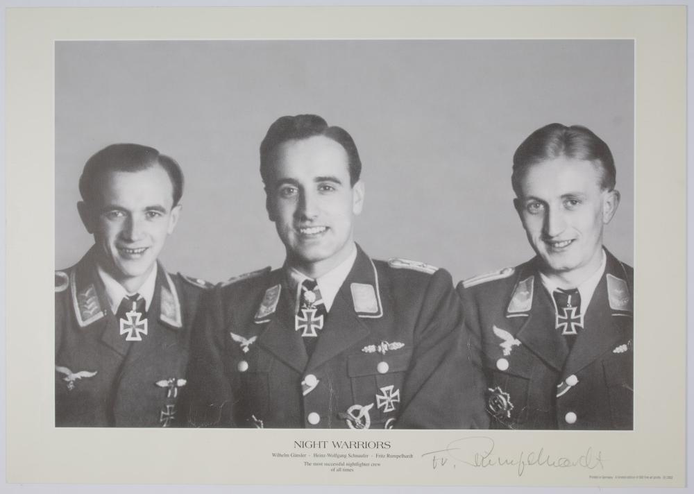 FRITZ RUMPELHARDT