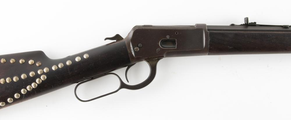 WINCHESTER MODEL 1892, .32-20 W.C.F., CA. 1896