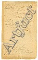 Image 2 for JOHN ANDRE - Current Bid: $3,000.00
