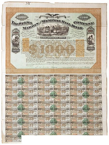 NATHAN BEDFORD FORREST - Current Bid: $2,250.00