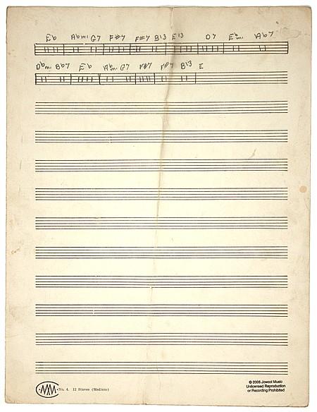 JOHN COLTRANE - Current Bid: $1,000.00