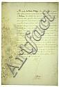 Image 2 for LOUIS XVI - Current Bid: $750.00