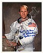 """Image 3 for EDWIN A. """"BUZZ"""" ALDRIN AND MORE - Current Bid: $220.00"""