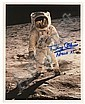 """Image 1 for EDWIN A. """"BUZZ"""" ALDRIN AND MORE - Current Bid: $120.00"""