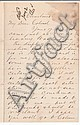 Image 1 for JAMES A. GARFIELD - Current Bid: $280.00