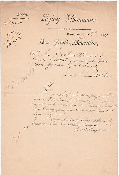 FRENCH SCIENTISTS - Current Bid: $240.00