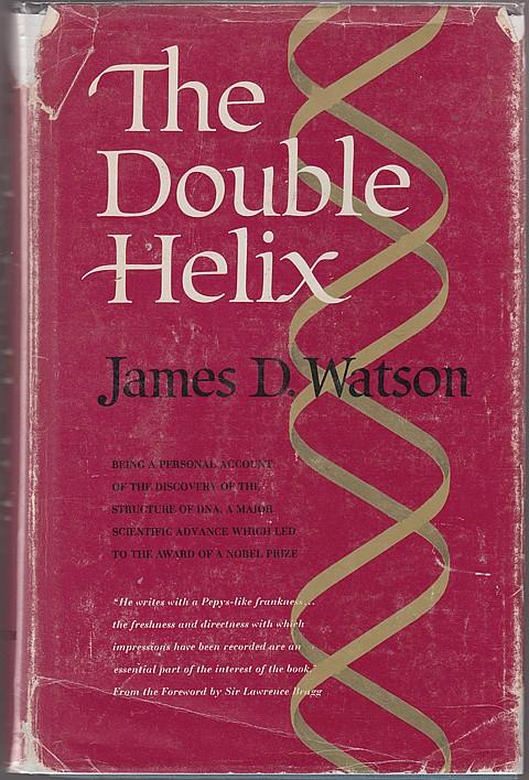JAMES D. WATSON - Current Bid: $320.00