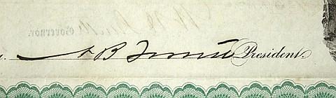 NATHAN BEDFORD FORREST - Current Bid: $800.00