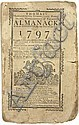 Image 1 for WASHINGTON'S FAREWELL ADDRESS - Current Bid: $380.00