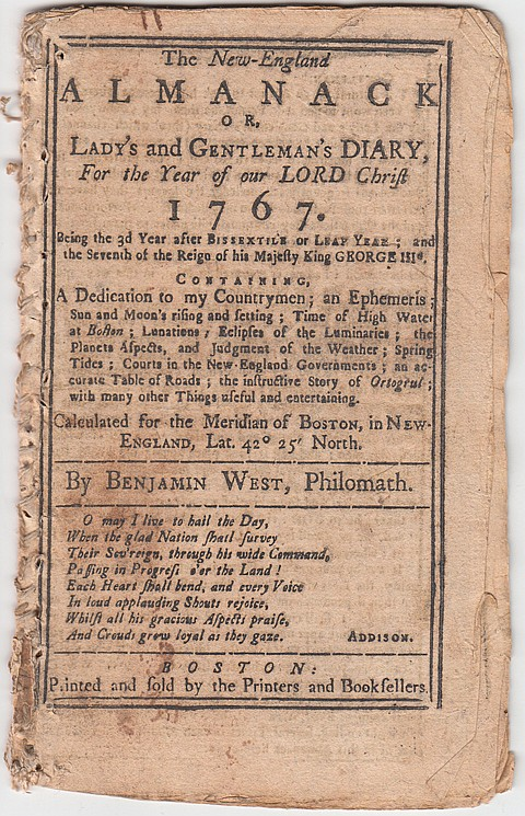 (REPEAL OF THE STAMP ACT) - Current Bid: $240.00