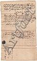 Image 2 for (EARLY PHILADELPHIA, PENNSYLVANIA) THOMAS LLOYD - Current Bid: $160.00