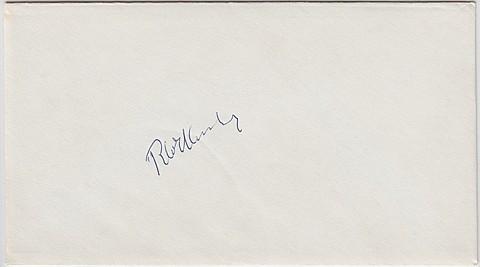 ROBERT F. KENNEDY - Current Bid: $120.00