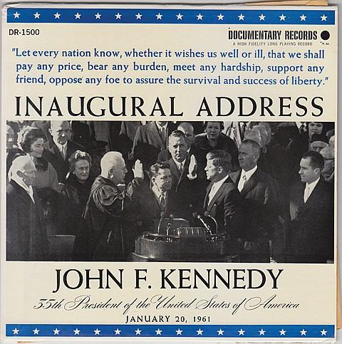 (JOHN F. KENNEDY)