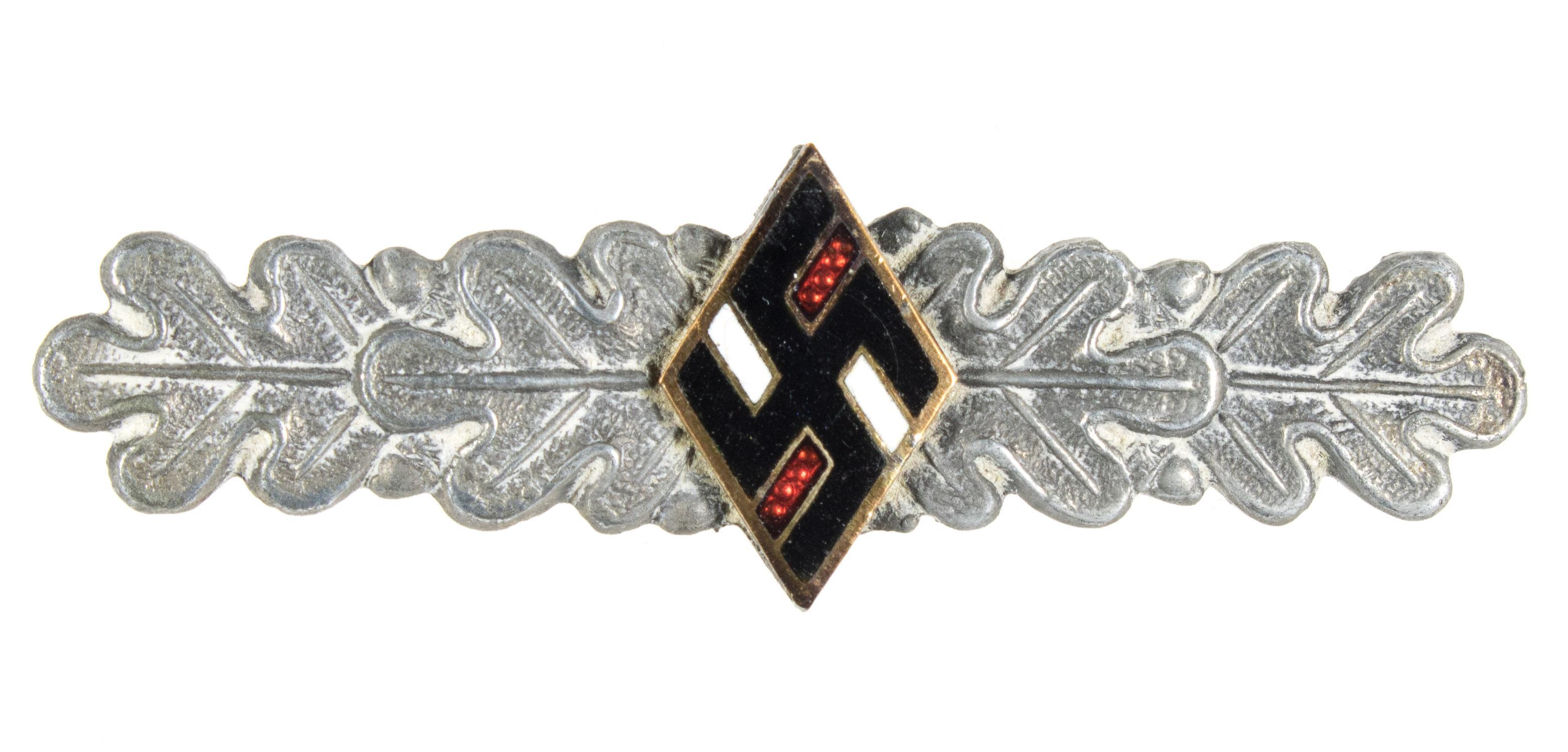 LEAGUE OF GERMAN GIRLS PIN