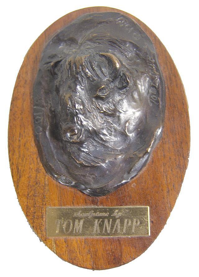 Tom Knapp (b-1925)