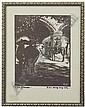 Lon Megargee (1883-1960), Lon Megargee, Click for value