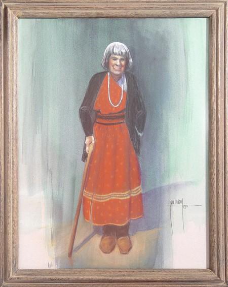 Jane Mabry (1911 - )