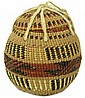 Hupa Basket - Amy Smoker