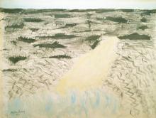 Milton Avery, Sandspit