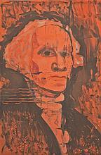 Aaron Fink, George Washington