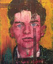 Aaron Fink, Frank Sinatra