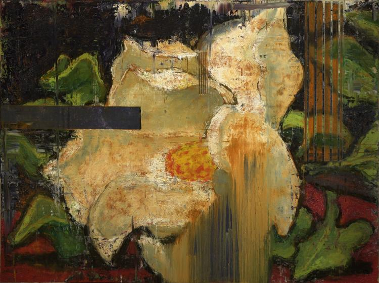 Aaron Fink, White Magnolia