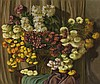 Ben Turner | Floral Still Life, Ben Turner, Click for value