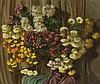 Ben Turner | Floral Still Life, Ben Turner, Click for value