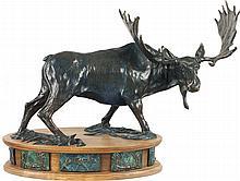 George Northup   Moose