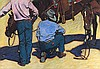 Howard Post | Resting, Howard Post, Click for value
