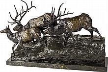 George Northup   Elk