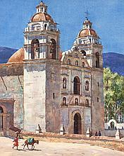 Tom Hill | Tlacochahuaya