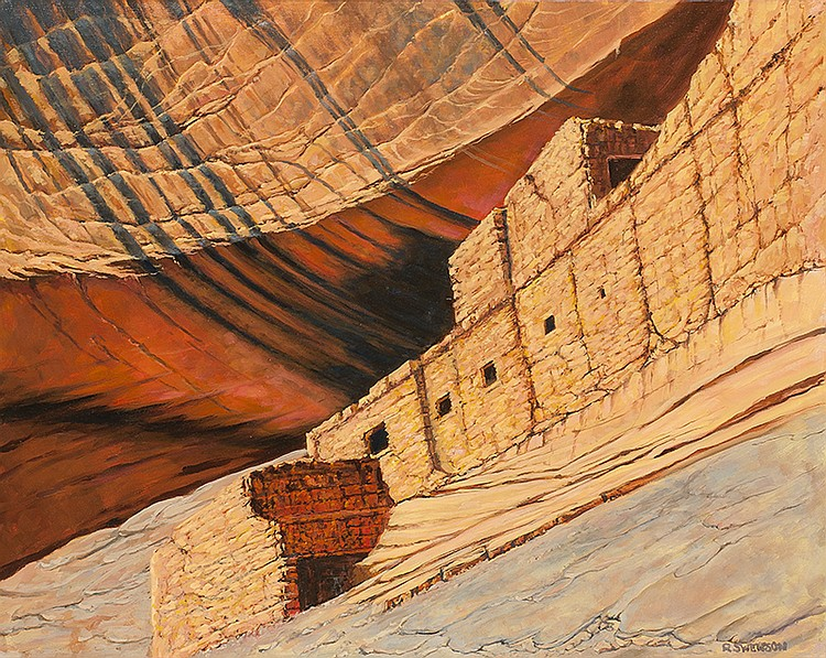 Roy Swenson | Lake Powell