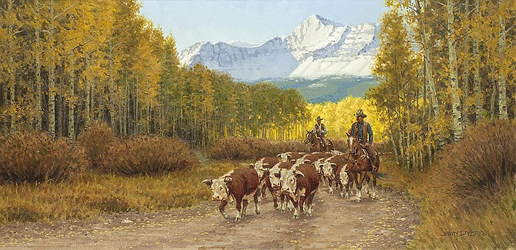 Jimmy Dyer | To a Better Pasture
