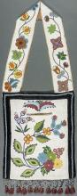 Iroquois | Iroquois Great Lakes Bandolier Bag