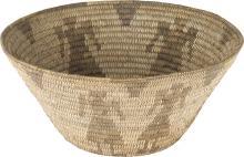Pima | Pima Figural Basket