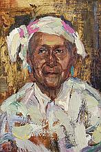 Rod Goebel | Zuni Indian