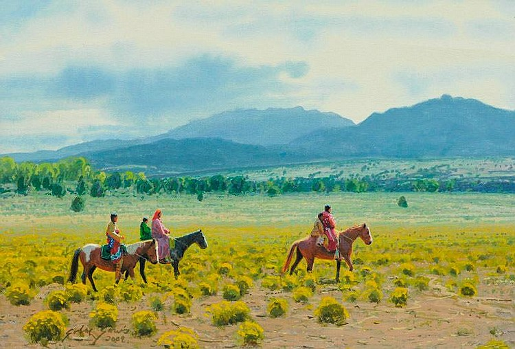 John Jarvis: Pine Valley