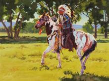 Dean St. Clair   Cheyenne Summer