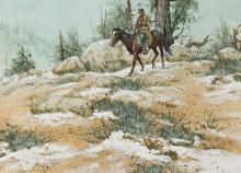 Austin Deuel   Passing Snow