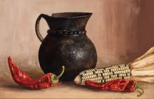 William Acheff | Taos Jar