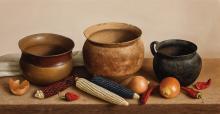 William Acheff | Kitchen Duty