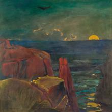 John Young-Hunter | Sunset