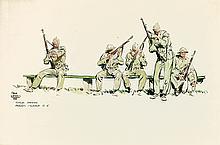 Tom Lovell | Rifle Range
