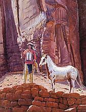 John Gawne | Eyes of the Canyon
