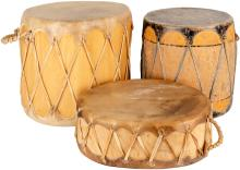 American Indian Musical Instruments for Sale at Online Auction | Buy