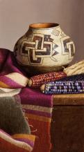 William Acheff | Navajo Plum