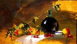 David A Leffel Artwork For Sale At Online Auction David